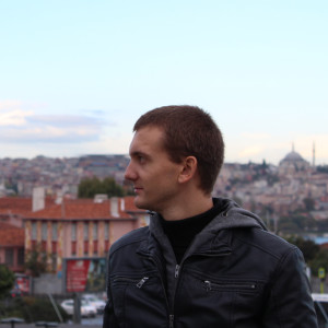 Samarskiy's Profile Picture