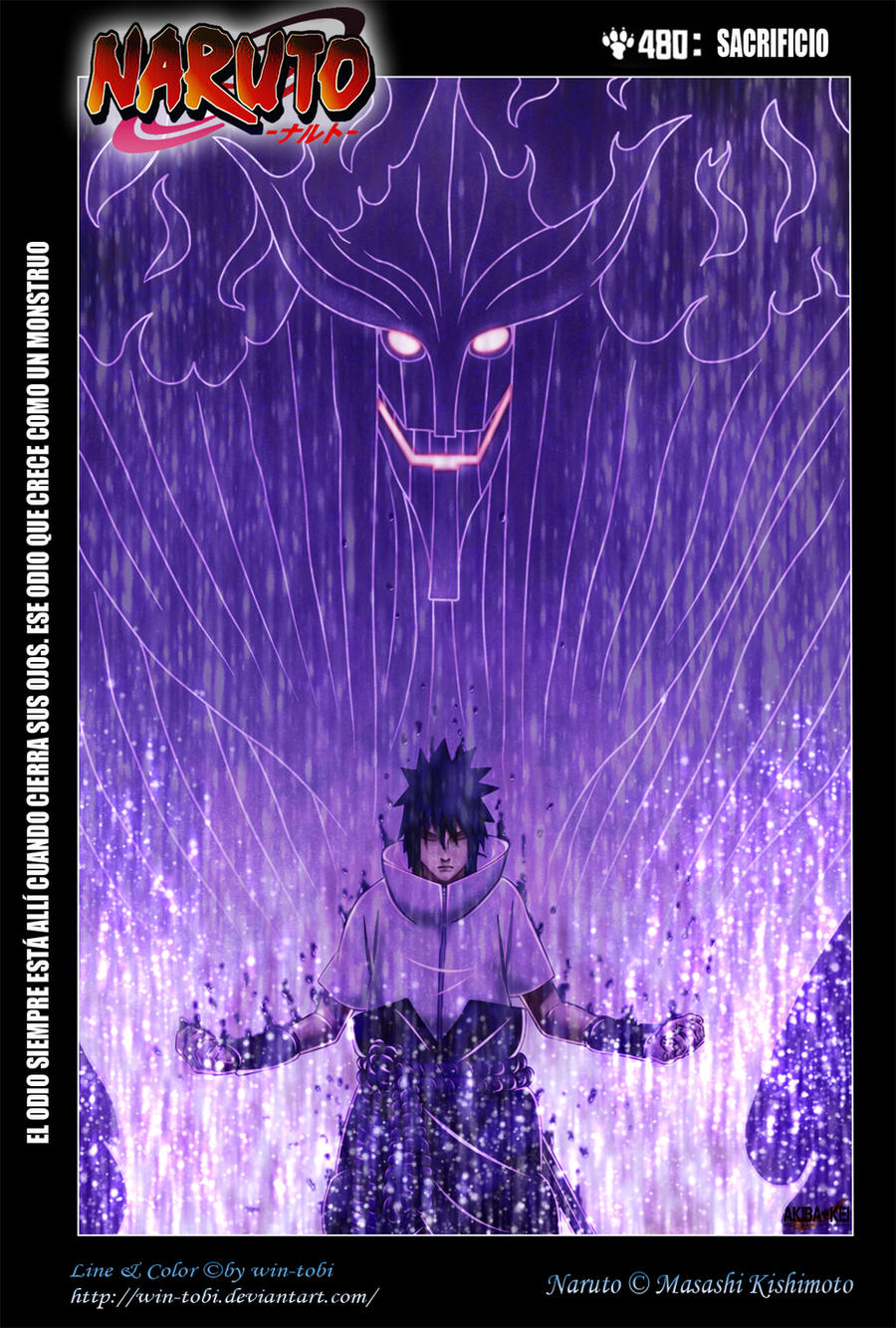 sagemode vs level two cursed seal and Controlled Jinchūriki Form ...