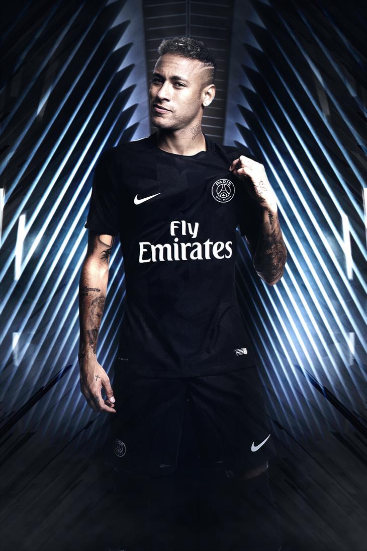 Neymar Jr Wallpaper By TheRealKing76