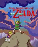 The Legendary Adventure TImes of Zelda