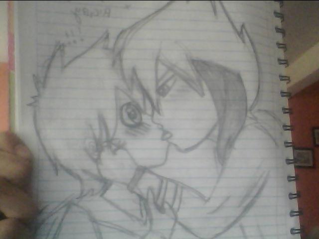 morby anime by morita97