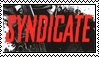Syndicate Stamp by Tearraven