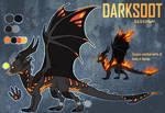 Darksoot redesign
