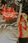 misery business.