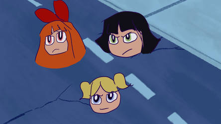 PPG reanimated - Anni style test