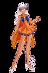Supreme Sailor Venus