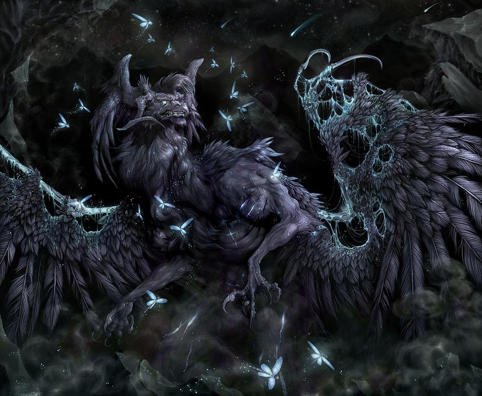 godstruct by GunnerRomantic
