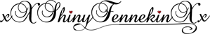 xXShinyFennekinXx banner name by Erkillers