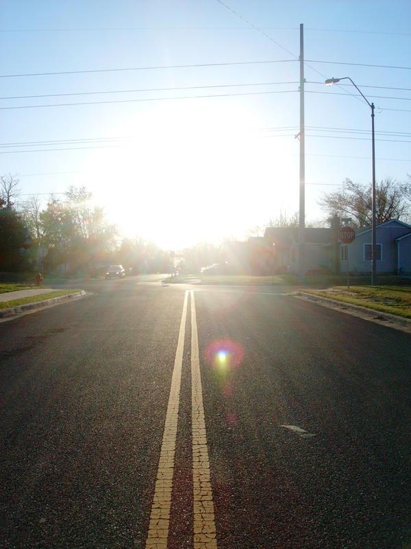 Road of Light by Neko-Priestess
