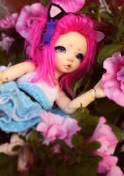 Fairy paradise by xXx-Raven-xXx