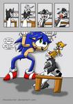 Sonic and the BirdStone chap1 P18