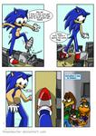 Sonic and the BirdStone chap2 P05