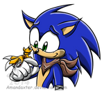 Giant Sonic Boom