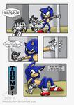 Sonic and the BirdStone chap3 P13
