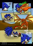 Sonic and the BirdStone chap8 P14