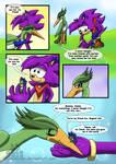 Sonic and the BirdStone chap10 P16