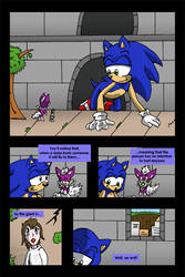 Light Through Darkness page18