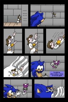 Light Through Darkness page19