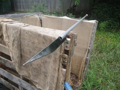 Hollow Spear 1
