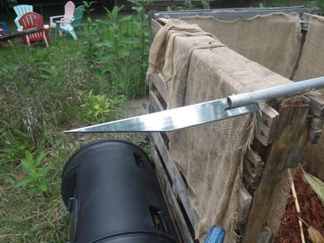 Hollow Spear 2