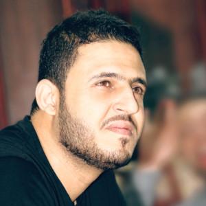 aliarabi's Profile Picture