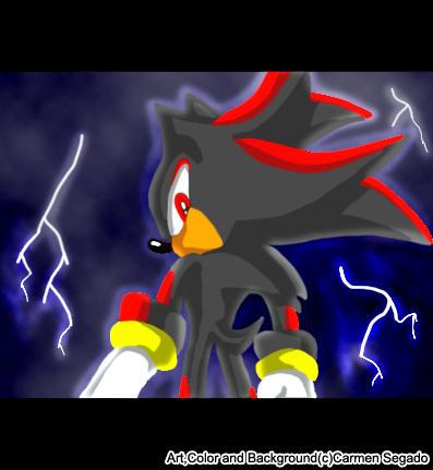 Sonic_Adventure_2:The Movie by CarmenSegado