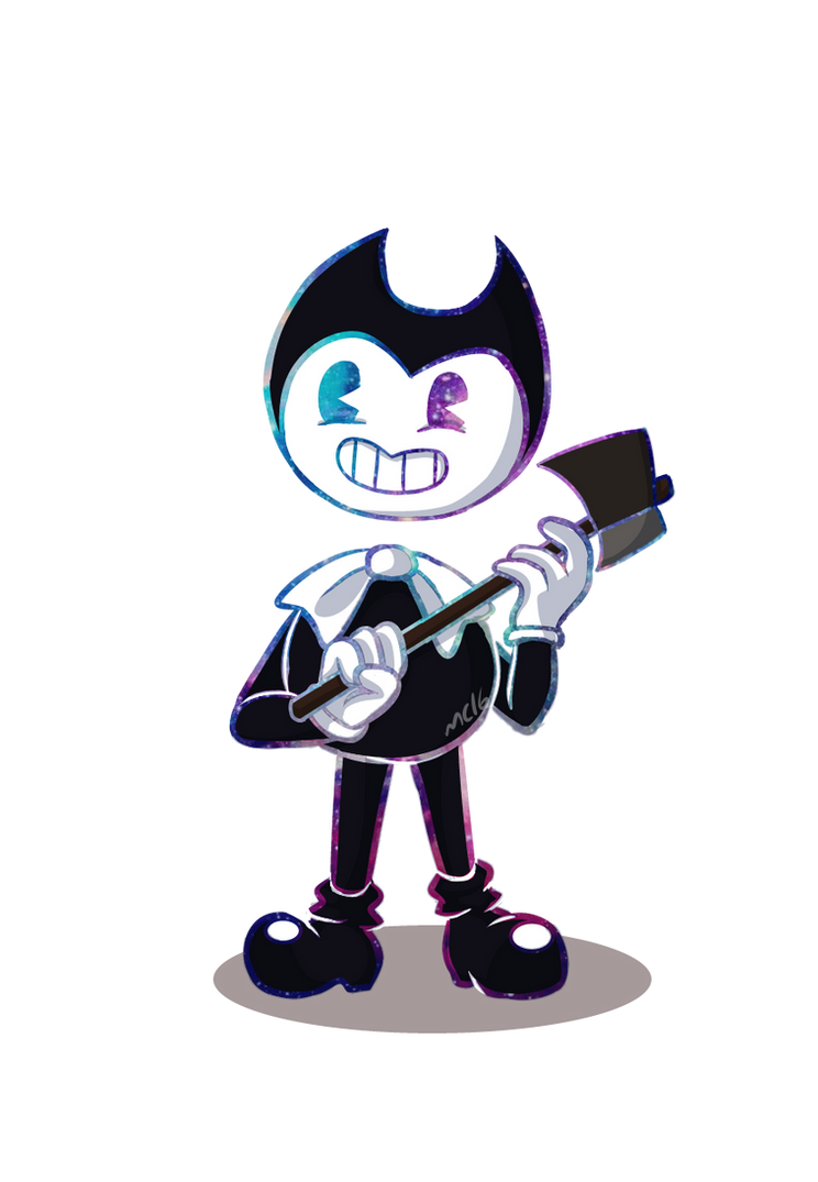 Bendy~ /Bendy And The Ink Machine by Miu-Chan16