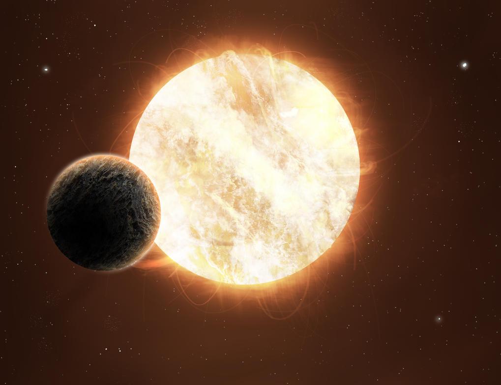 Supernova by Usagi-Elric