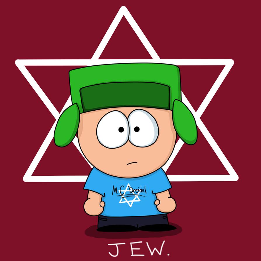 He's a Jew by ThreadbareSP