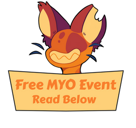 [OPEN] JelloCats MYO Event