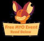[CLOSED] JelloCats MYO Event