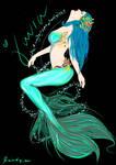 Mermaid Juvia