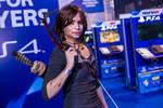 Lara Croft VI