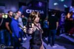 Lara Croft X