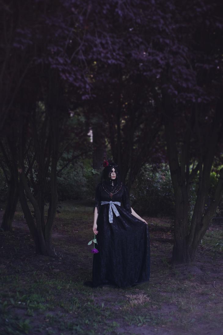 Iris von Everec VI by Ethlaine