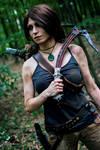 Lara Croft III
