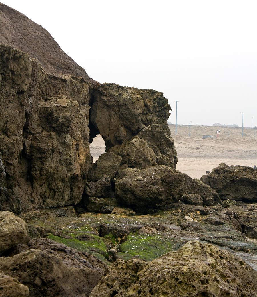 Rocks - window 001