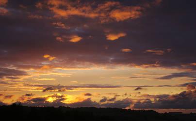 Sunset 0053 by akio-stock