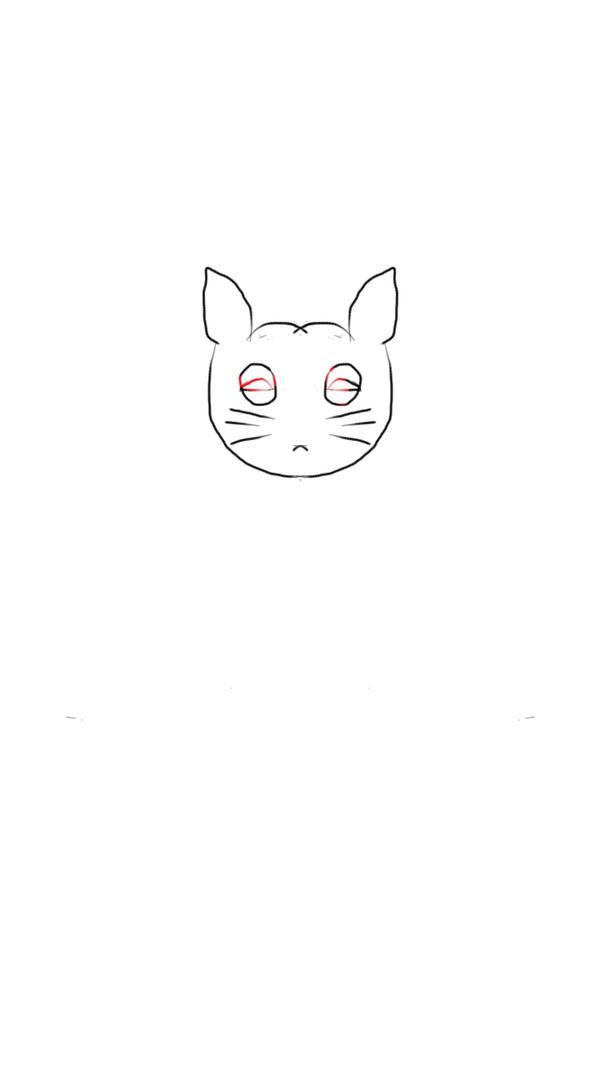 kitty by vraj63