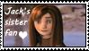 Stamp - Jack's sister fan by LordBlackTiger666