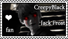 Stamp - CreepyBlack Jack Frost fan by LordBlackTiger666