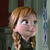 Frozen ~Emoticon~ - Young Anna v2 by JackFrostOverland