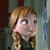 Frozen ~Emoticon~ - Young Anna v2