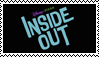 Inside Out fan stamp by LordBlackTiger666