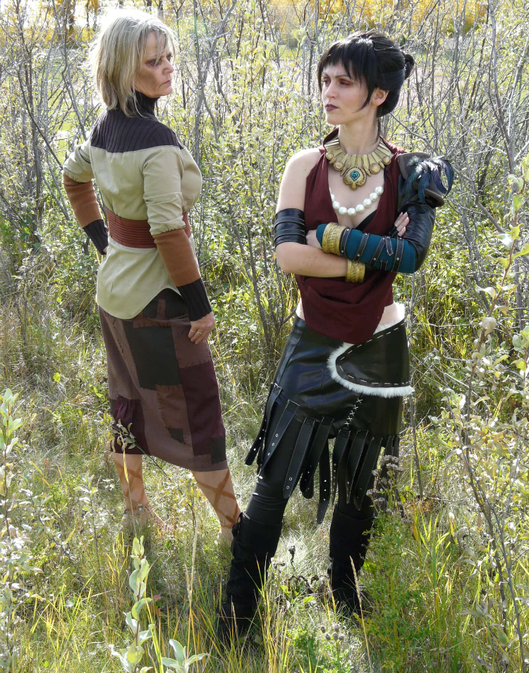 Dragon Age Store Crafting Materials