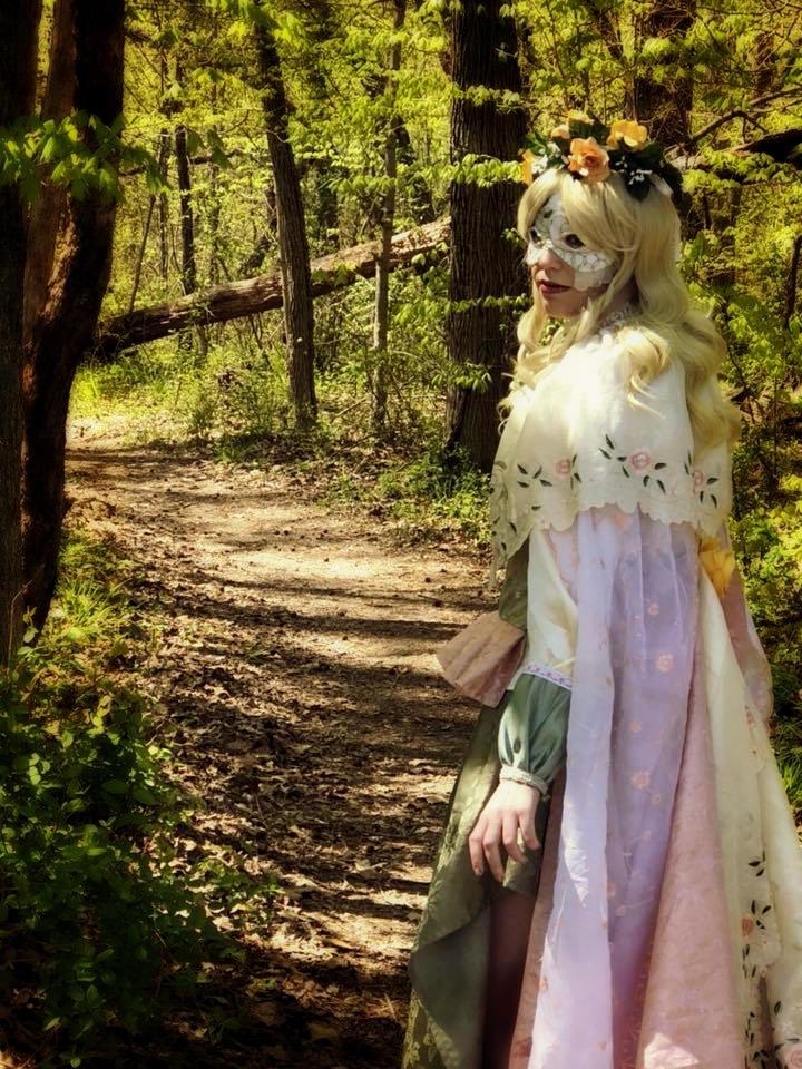 Magick Paths