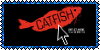 Catfish the Movie Stamp by Yo-Snap2