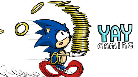 YAY Sonic The Hedgehog 2