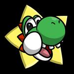 Mario Party - Yoshi Party Star
