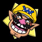 Mario Party - Wario Party Star
